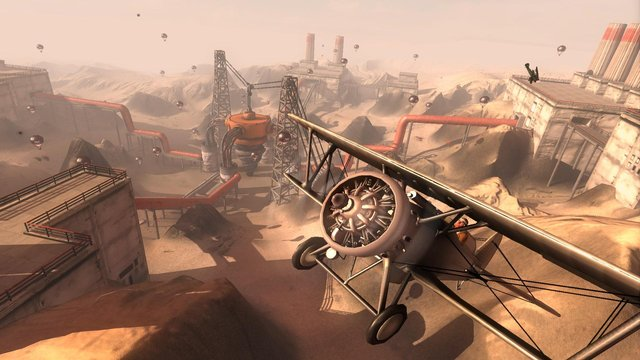 games similar to DogFighter