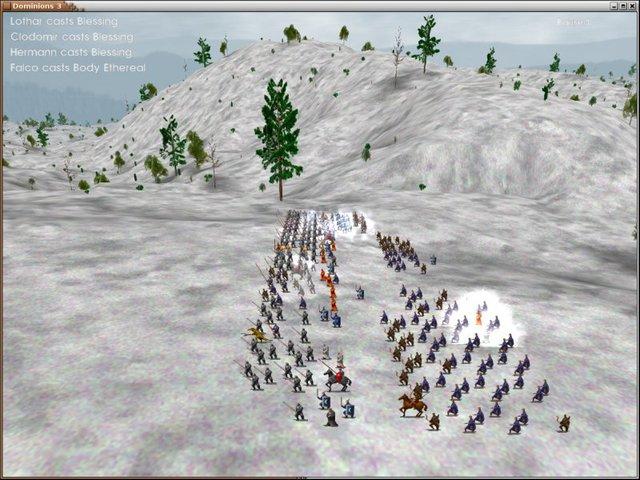 games similar to Dominions 3: The Awakening