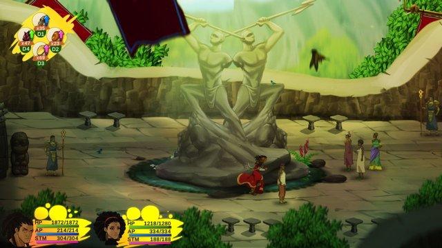 games similar to Aurion: Legacy of the Kori Odan