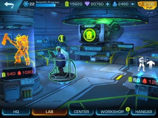 games similar to Evolution 2: Battle for Utopia