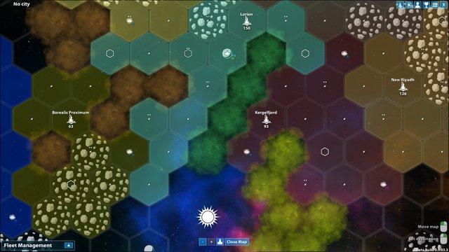 games similar to Beyond Sol