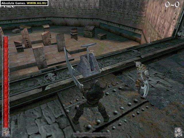 games similar to Rune