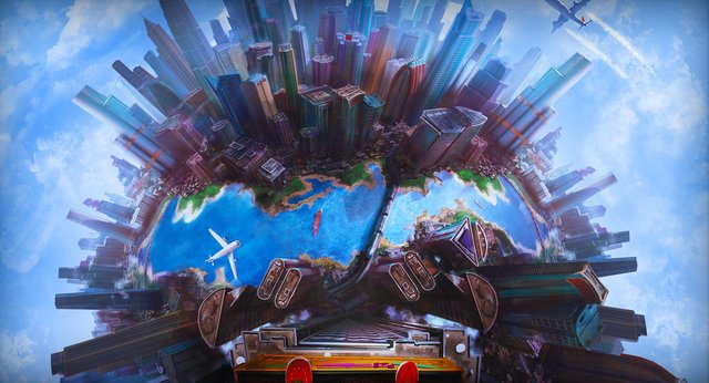 games similar to Cities XXL