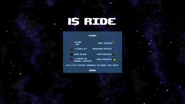games similar to $1 Ride