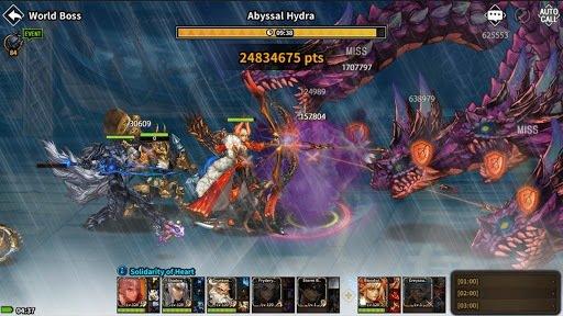 games similar to Dragon Blaze