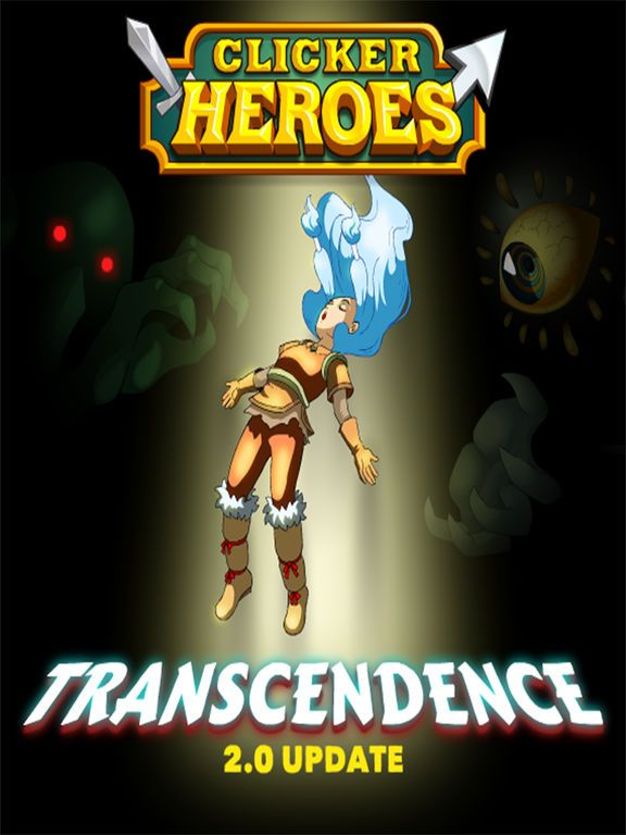 games similar to Clicker Heroes