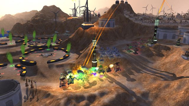 games similar to Sol Survivor