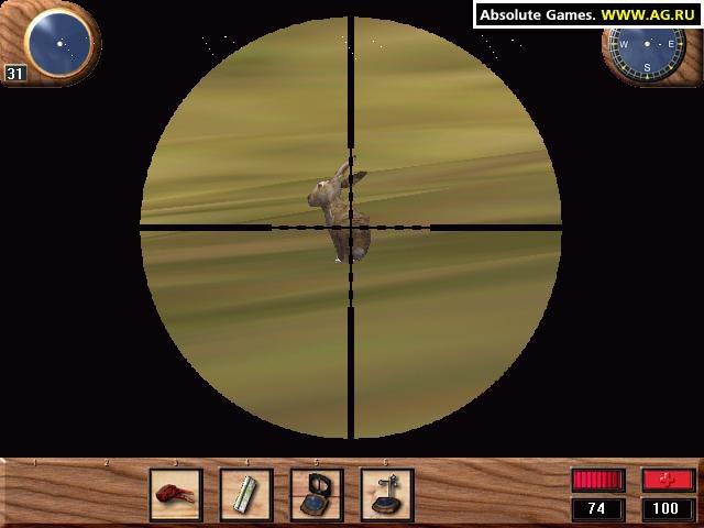 games similar to Varmint Hunter