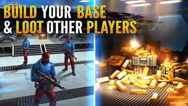 games similar to Sniper Fury