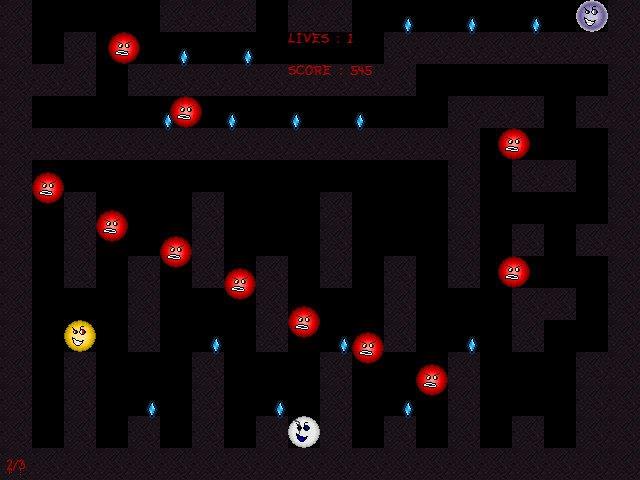 games similar to Brain Crush