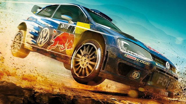 games similar to DiRT Rally