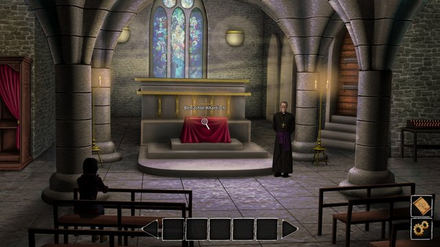 games similar to History in Letters   The Eternal Alchemist