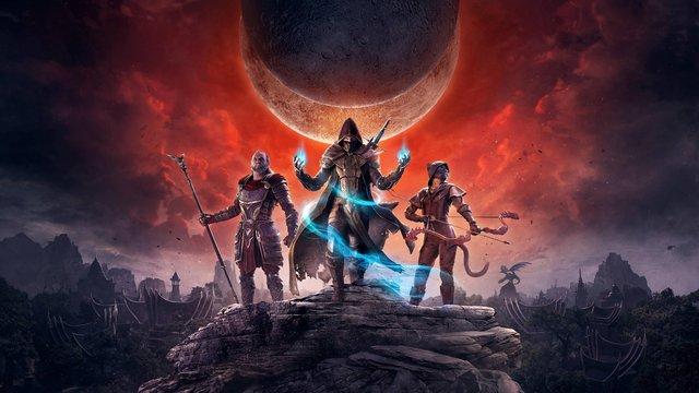 games similar to The Elder Scrolls Online: Elsweyr