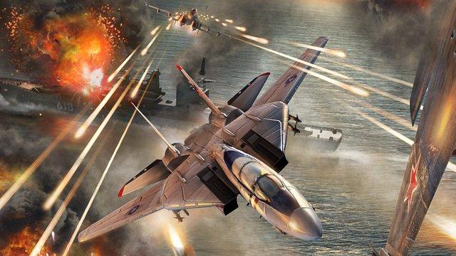 games similar to Top Gun