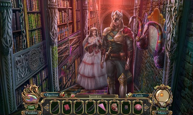 games similar to Dark Parables: Portrait of the Stained Princess Collector's Edition