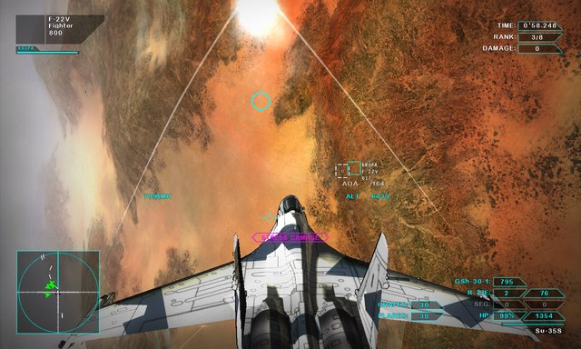 games similar to Vector Thrust