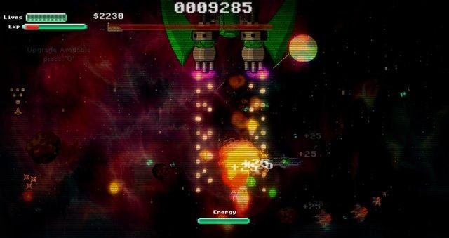 games similar to Star Drifter
