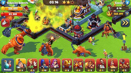 games similar to Total Conquest