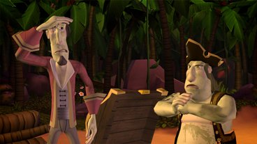 games similar to Tales of Monkey Island Complete Pack: Chapter 2   The Siege of Spinner Cay