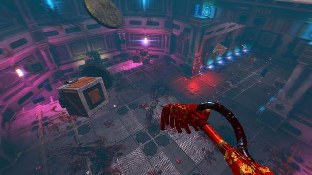 games similar to Viscera Cleanup Detail