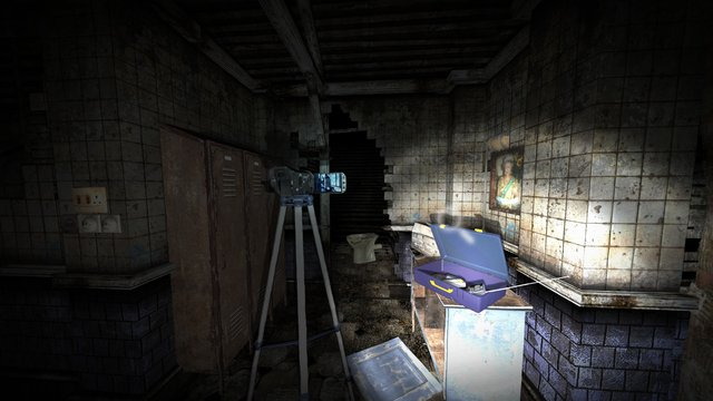 games similar to Dark Fall: Ghost Vigil