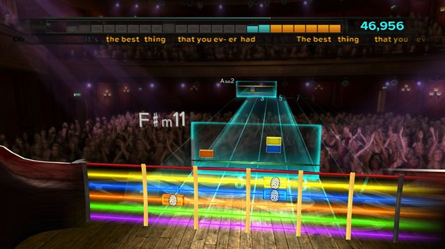 games similar to Rocksmith
