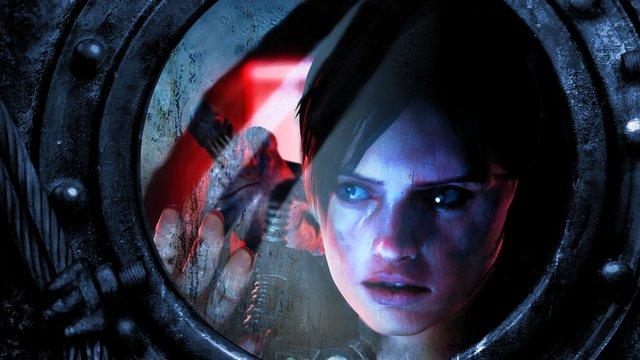 games similar to Resident Evil Revelations