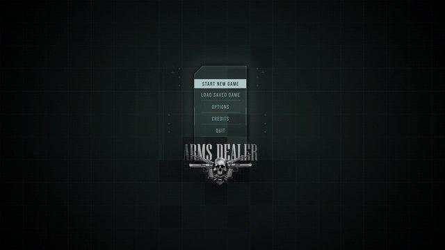 games similar to Arms Dealer