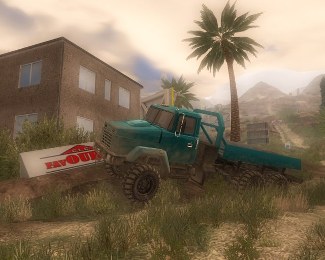 games similar to KRAZ