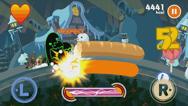 games similar to EAT BEAT DEADSPIKE san