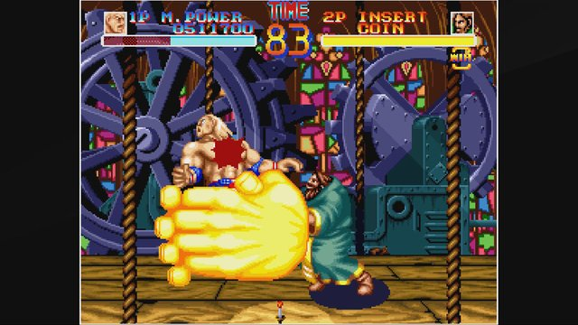 games similar to ACA NEOGEO WORLD HEROES