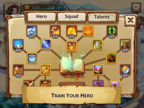 games similar to Braveland Wizard