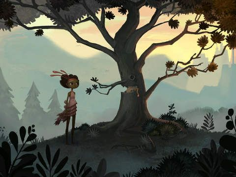 games similar to Broken Age