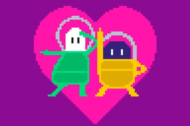 games similar to Lovers in a Dangerous Spacetime