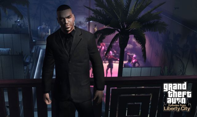 games similar to Grand Theft Auto IV: The Ballad of Gay Tony