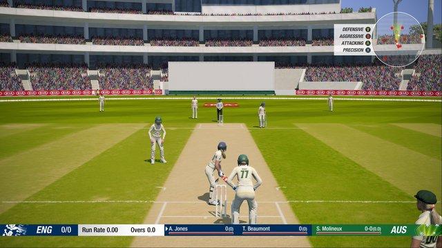 games similar to Cricket 19