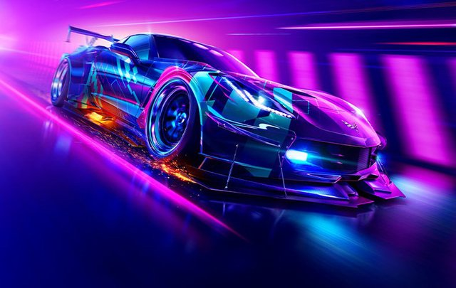 games similar to Need for Speed Heat