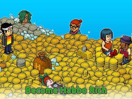 games similar to Habbo   Virtual World