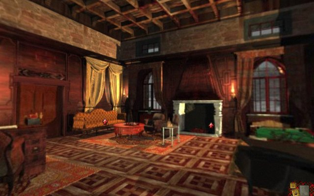 games similar to The Cameron Files: The Secret at Loch Ness