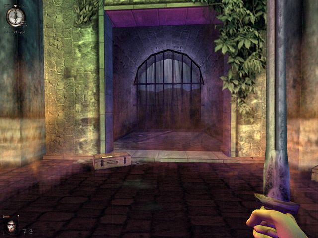 games similar to Nosferatu: The Wrath of Malachi