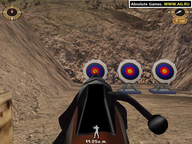 games similar to Bird Hunter 2003