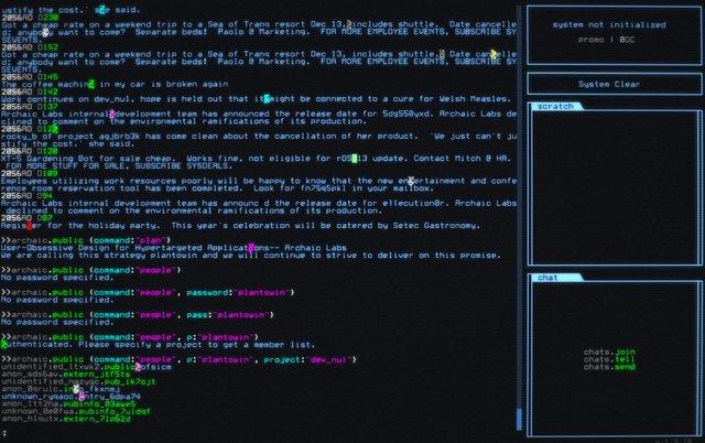 games similar to hackmud