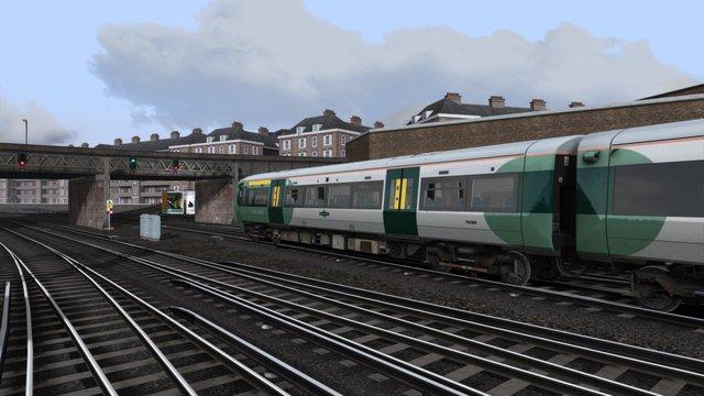 games similar to Train Simulator 2013