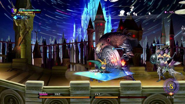 games similar to Odin Sphere Leifthrasir