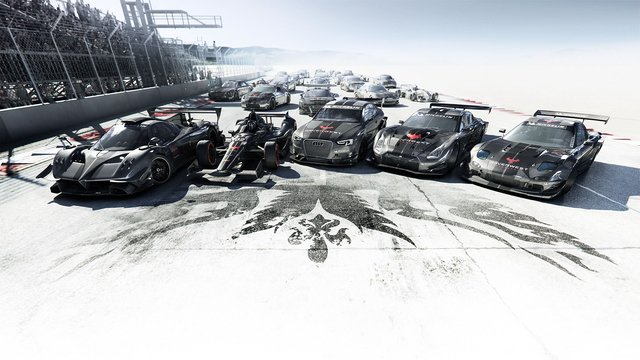 games similar to GRID Autosport