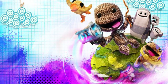 games similar to LittleBigPlanet 3