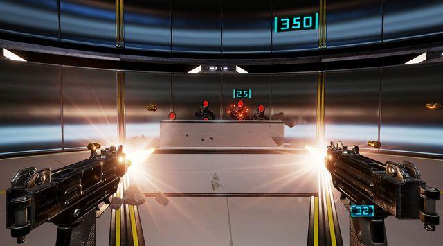 games similar to Lethal VR