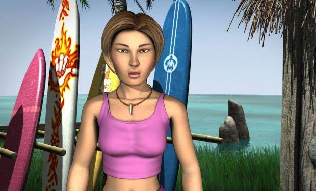 games similar to Nancy Drew: The Creature of Kapu Cave