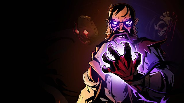 games similar to Curse of the Dead Gods