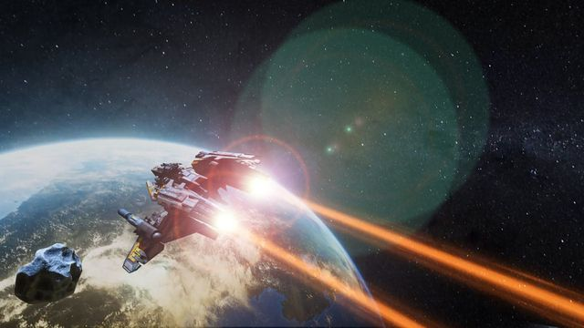 games similar to End Space